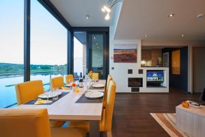Beverly Weekend, Apartments  Butgenbach - big - 90