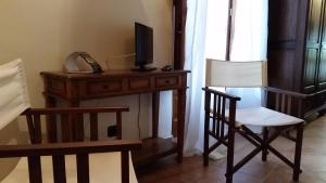 Corte dei Greci, Bed & Breakfasts  Agrigent - big - 28