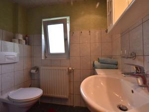 Lütt Matten, Holiday homes  Rostock - big - 14