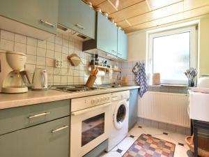 Lütt Matten, Holiday homes  Rostock - big - 6