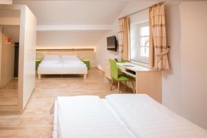 Das Grüne Hotel zur Post - 100 % BIO, Отели  Зальцбург - big - 8