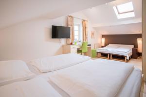 Das Grüne Hotel zur Post - 100 % BIO, Отели  Зальцбург - big - 6