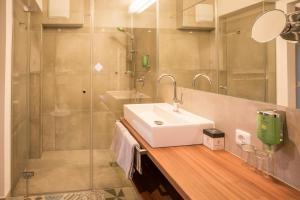 Das Grüne Hotel zur Post - 100 % BIO, Отели  Зальцбург - big - 7