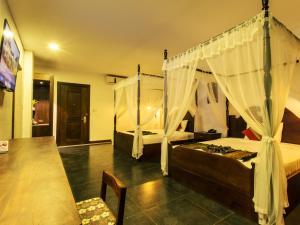 Yeak Loam Hotel, Отели  Banlung - big - 9