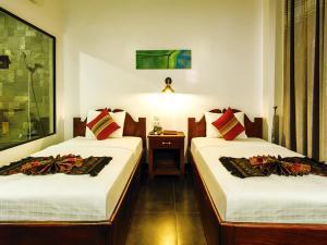 Yeak Loam Hotel, Отели  Banlung - big - 8