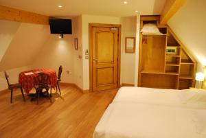 Kleiber, Hotel  Saint-Jean-Saverne - big - 8