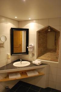Kleiber, Hotel  Saint-Jean-Saverne - big - 5