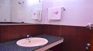 Hotel Susee Park, Hotels  Tiruchchirāppalli - big - 2