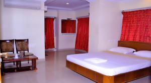 Hotel Susee Park, Hotels  Tiruchchirāppalli - big - 52