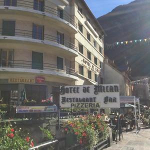 Sport'Hotel - Résidence de Milan, Отели  Le Bourg-d'Oisans - big - 5