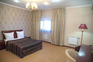 Kazakhstan Hotel, Hotels  Atyraū - big - 10
