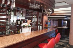 Kazakhstan Hotel, Hotels  Atyraū - big - 30