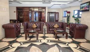 Kazakhstan Hotel, Hotels  Atyraū - big - 29