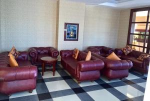 Kazakhstan Hotel, Hotels  Atyraū - big - 13