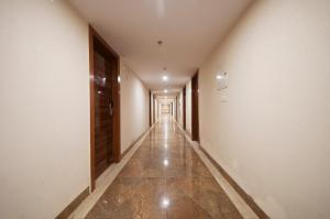 Airport Hotel Ramhan Palace, Hotels  New Delhi - big - 65