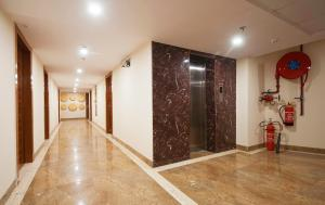 Airport Hotel Ramhan Palace, Hotels  New Delhi - big - 63