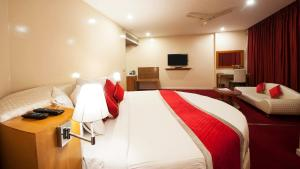 Airport Hotel Ramhan Palace, Hotels  New Delhi - big - 61