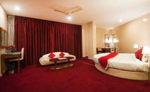 Airport Hotel Ramhan Palace, Hotels  New Delhi - big - 58