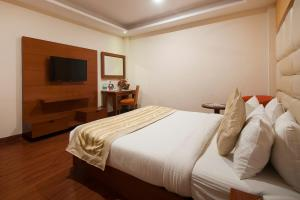 Airport Hotel Ramhan Palace, Hotels  New Delhi - big - 51