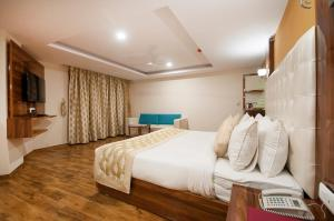 Airport Hotel Ramhan Palace, Hotels  New Delhi - big - 72