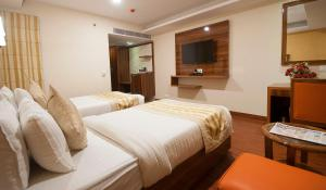 Airport Hotel Ramhan Palace, Hotels  New Delhi - big - 47