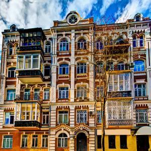 Апартаменты Тереза-Рент