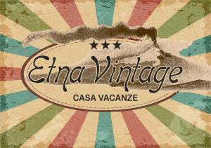 Etna Vintage - AbcAlberghi.com