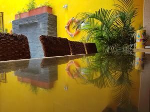 Coco Bahia Hostal, Hostels  Santa Marta - big - 39