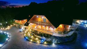 Hotel - Restauracja Mazurowy Dwór