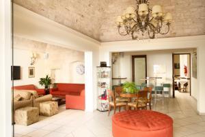 Hotel Lanzillotta