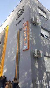 Hostel Silver House Novi