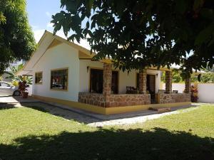Heritage Villa