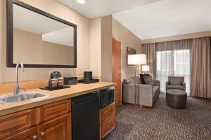 Embassy Suites Northwest Arkansas - Hotel, Spa and Convention Center
