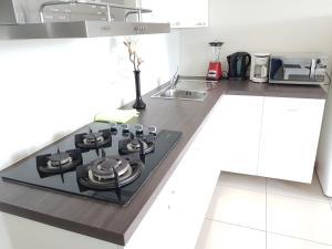 Bubali Villa & Apartments, Appartamenti  Palm-Eagle Beach - big - 35