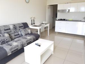 Bubali Villa & Apartments, Appartamenti  Palm-Eagle Beach - big - 34
