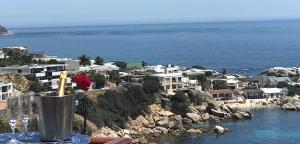 51 On Camps Bay, Affittacamere  Città del Capo - big - 1