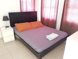 Bubali Villa & Apartments, Appartamenti  Palm-Eagle Beach - big - 32