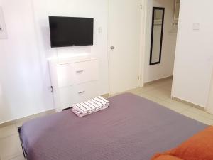Bubali Villa & Apartments, Appartamenti  Palm-Eagle Beach - big - 26