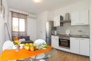 Great Located Family Apartments, Appartamenti  Marina - big - 34