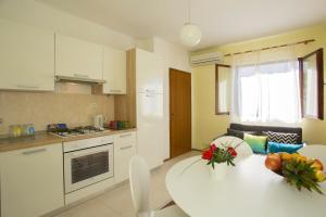 Great Located Family Apartments, Appartamenti  Marina - big - 27