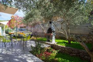 Great Located Family Apartments, Appartamenti  Marina - big - 24