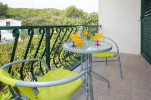 Great Located Family Apartments, Appartamenti  Marina - big - 19