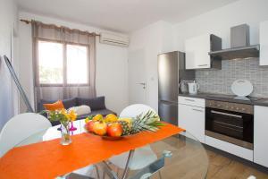 Great Located Family Apartments, Appartamenti  Marina - big - 13