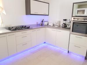 Bubali Villa & Apartments, Appartamenti  Palm-Eagle Beach - big - 25