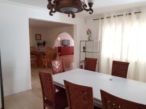 Bubali Villa & Apartments, Appartamenti  Palm-Eagle Beach - big - 24