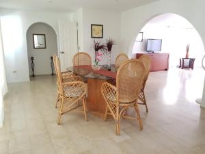 Bubali Villa & Apartments, Appartamenti  Palm-Eagle Beach - big - 23