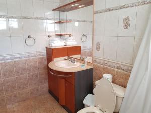 Bubali Villa & Apartments, Appartamenti  Palm-Eagle Beach - big - 18