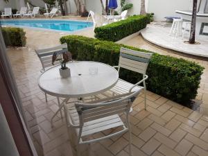 Bubali Villa & Apartments, Appartamenti  Palm-Eagle Beach - big - 16