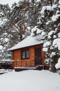 Baza otdykha Sosny, Villaggi turistici  Kaluga - big - 29