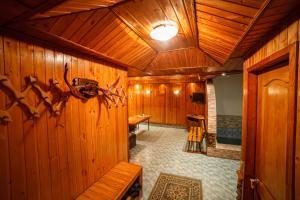 Baza otdykha Sosny, Dovolenkové parky  Kaluga - big - 33